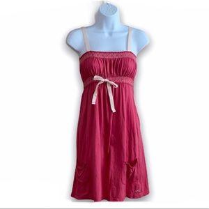 HCO Pink Dress